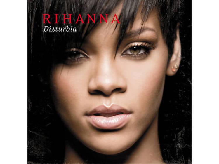 'Disturbia' (2008)