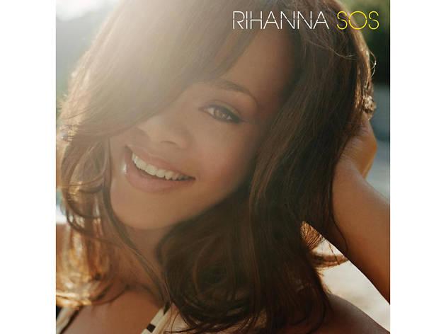 Rihanna –SOS