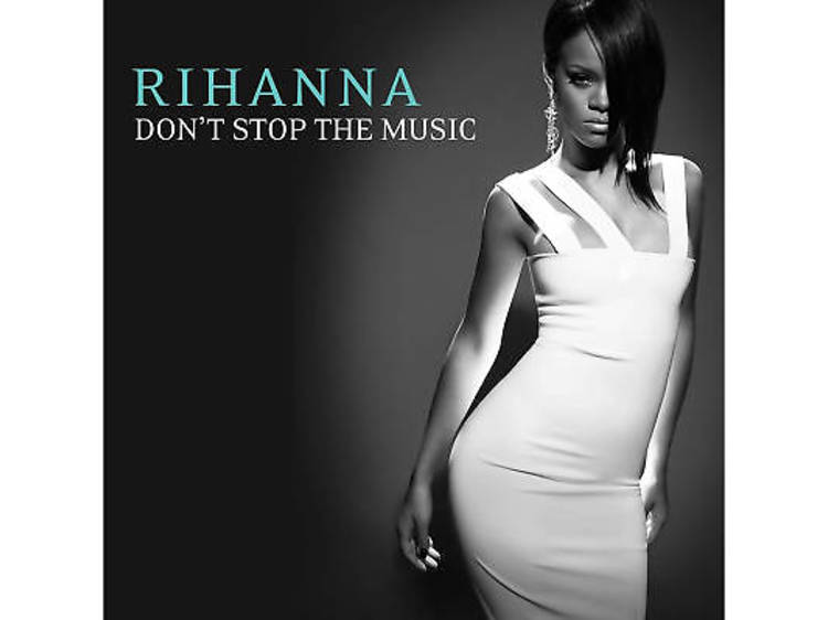 'Don't Stop the Music' (2007)