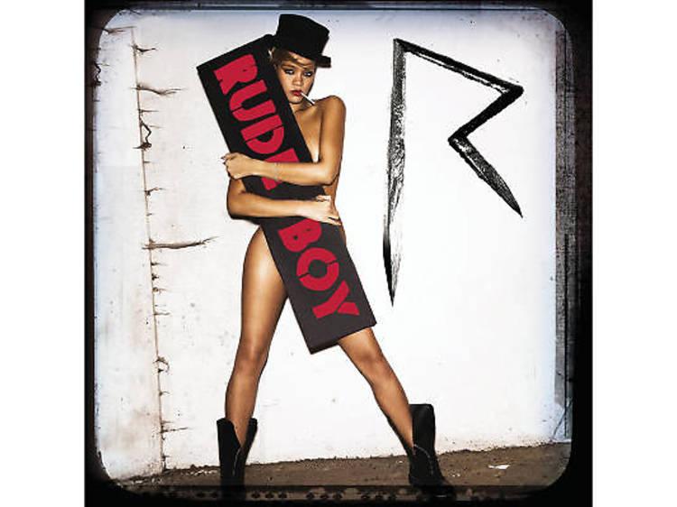 'Rude Boy' (2009)