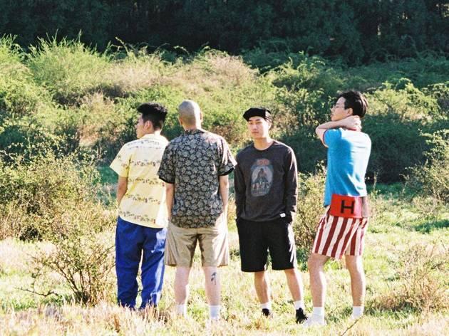 Q&A: 밴드 혁오(Hyukoh)