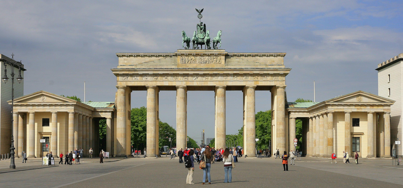 ¡Nos vamos a Berlín!