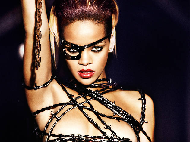 The 20 best Rihanna songs