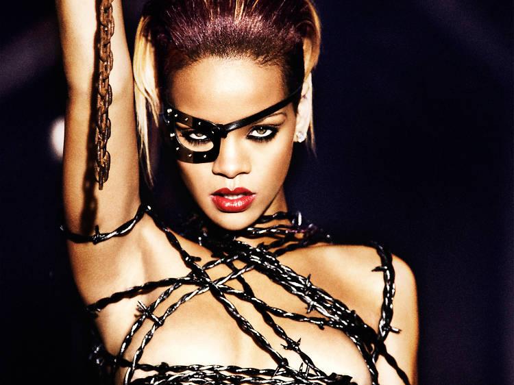 The 20 best Rihanna songs