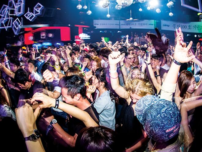 clubs nightlife