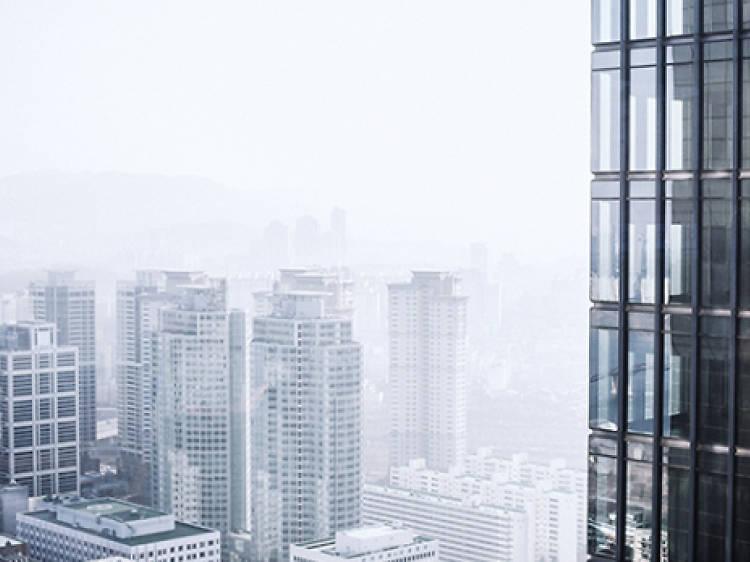 7 shades of Seoul