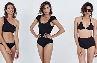 Parachute x Marysia Shopping Soiree