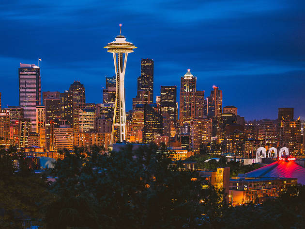 The 20 best things to do in Seattle