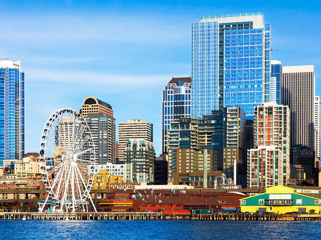 The best Seattle attractions you should definitely visit