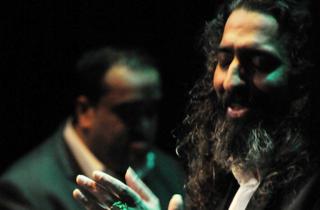 Grec 2015: Diego el Cigala