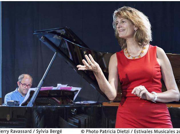Thierry Ravassard / Sylvia Bergé