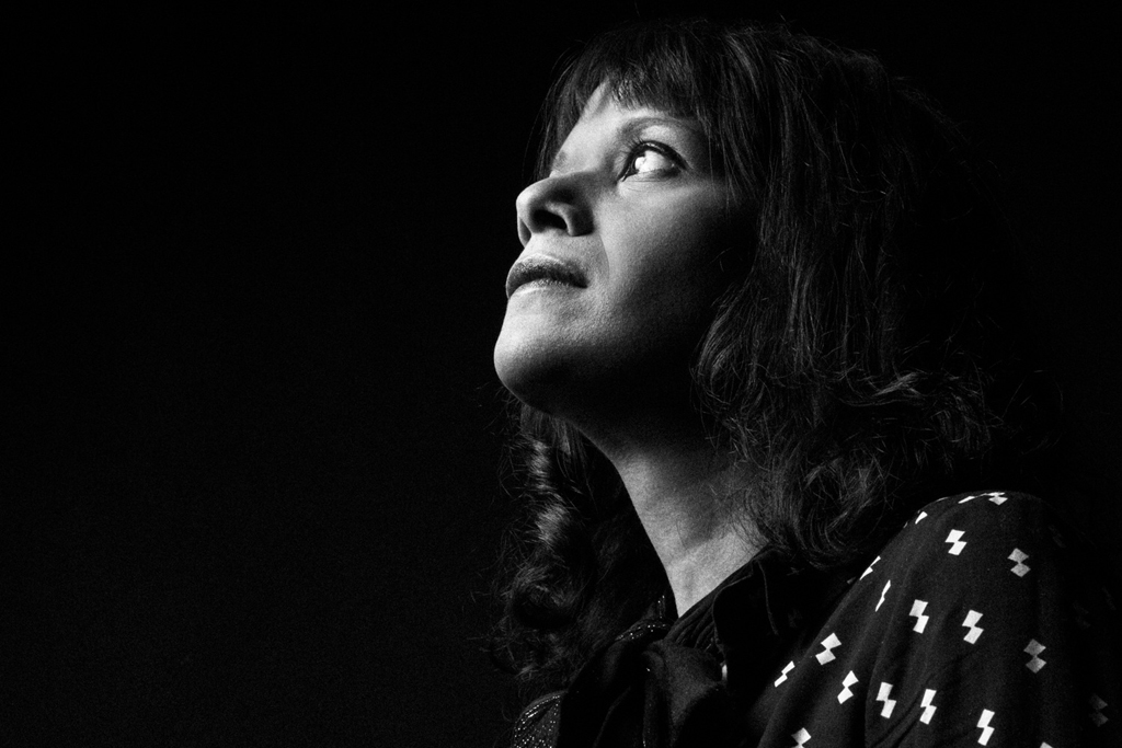 Shilpa Ray + James Chance