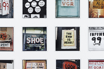 """Zoe Leonard: Analogue"""