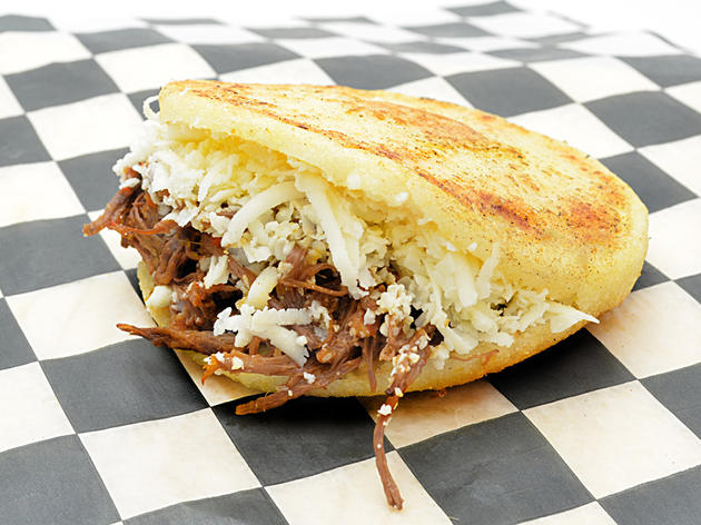 Best Food Trucks In Washington Dc For Sandwiches Tacos And More