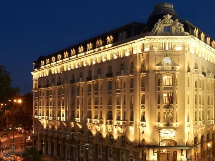 Westin Palace Hotel