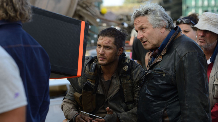 Interview de George Miller
