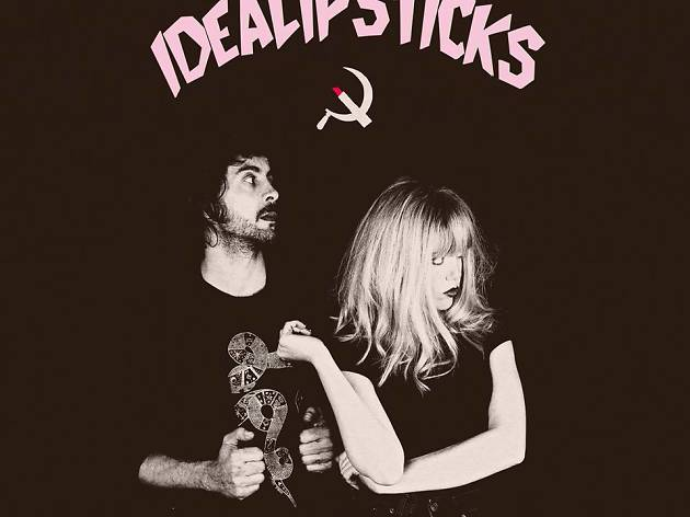 Idealipsticks