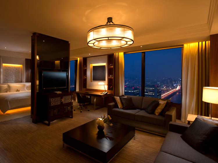 콘래드 서울 호텔