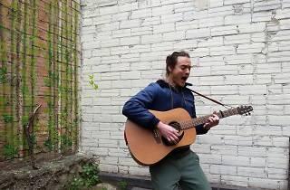 Vinil() Fest 9: Daniel Lumbreras + Orquestra Motherfucker + Alamo