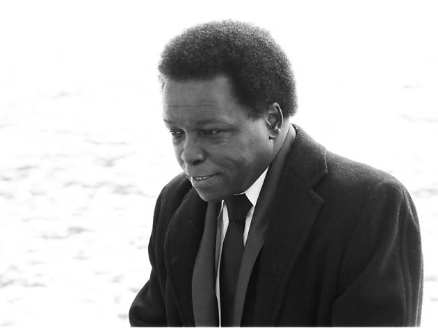 Grec 2015: Lee Fields & The Expressions