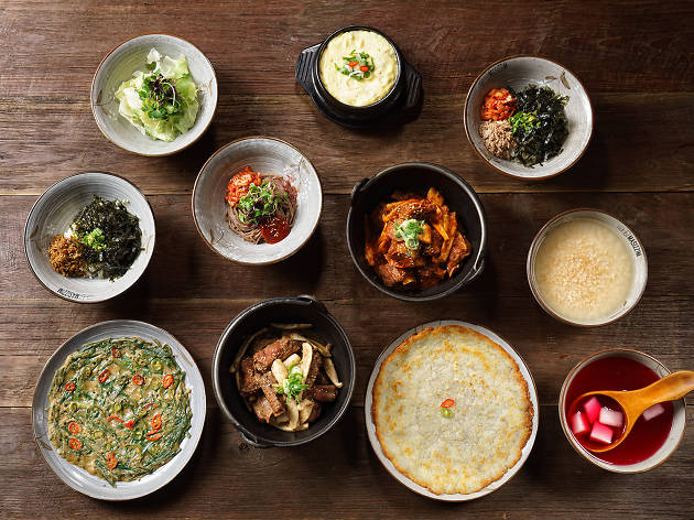 The best Korean restaurants in Seoul