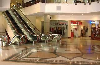 Crescat Boulevard is a shopping centre in Colombo, Sri Lanka