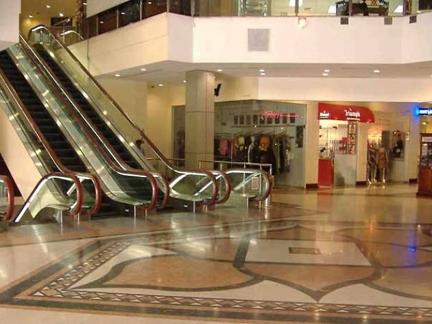 Crescat Boulevard is a shopping centre in Colombo, Sri Lanka