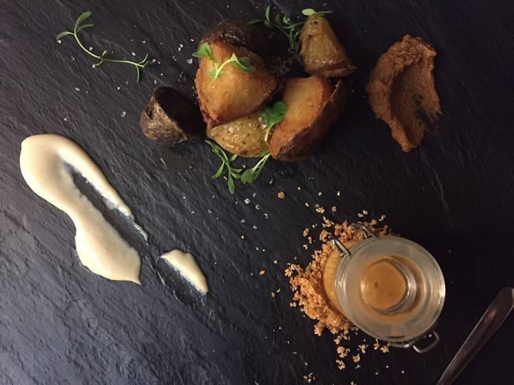 Restaurant de la Laia
