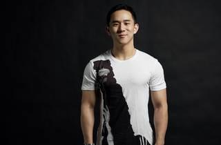 Jason Chen live in KL