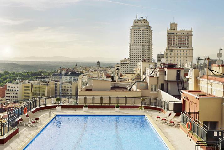 Las mejores piscinas