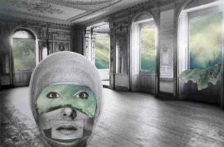Penelope Slinger: Self Impressions