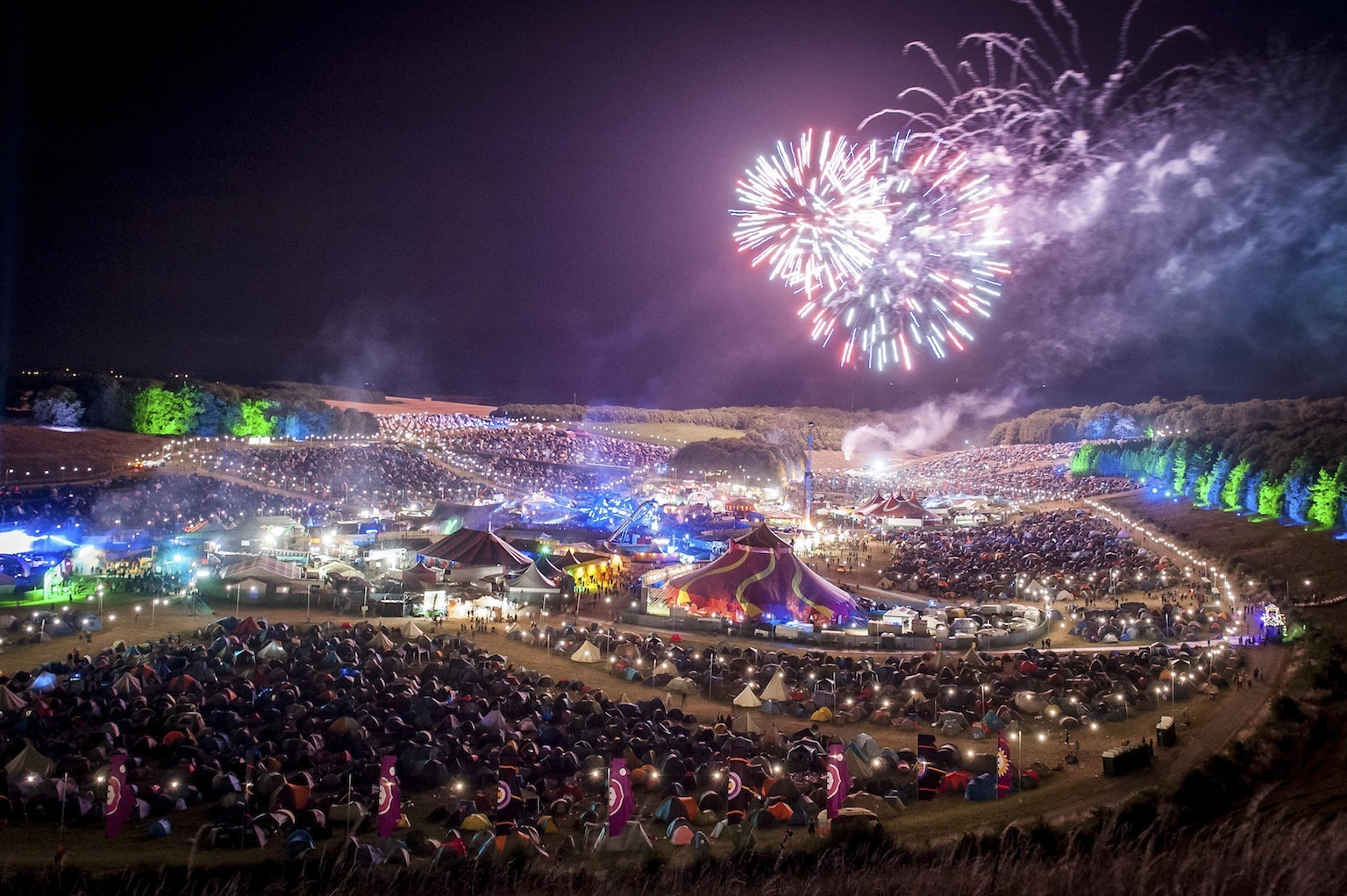 Five ways Boomtown Fair stands out from the festival crowd