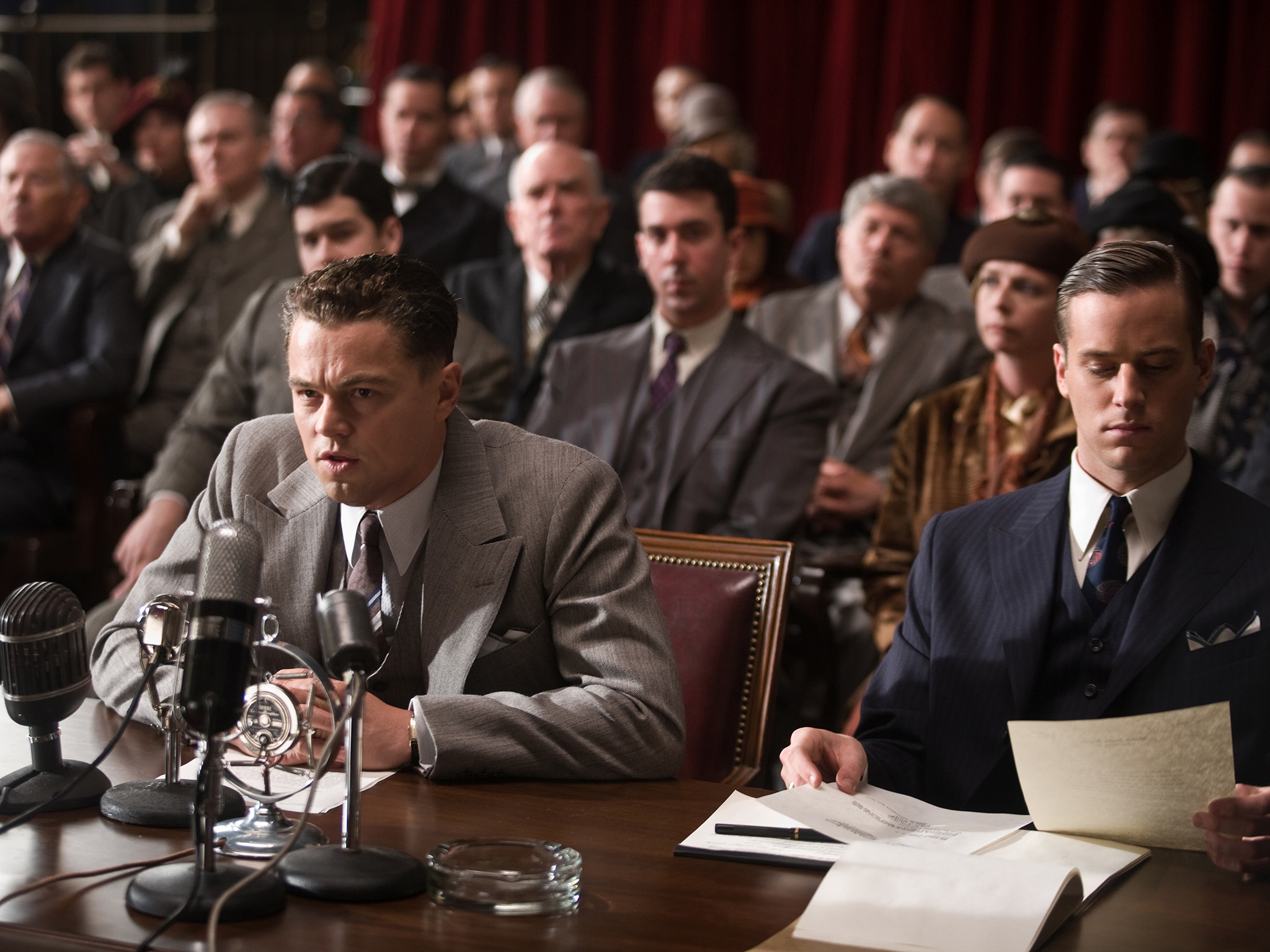 J Edgar, best and worst Clint Eastwood movies