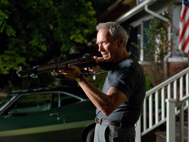 Gran Torino, best and worst Clint Eastwood movies