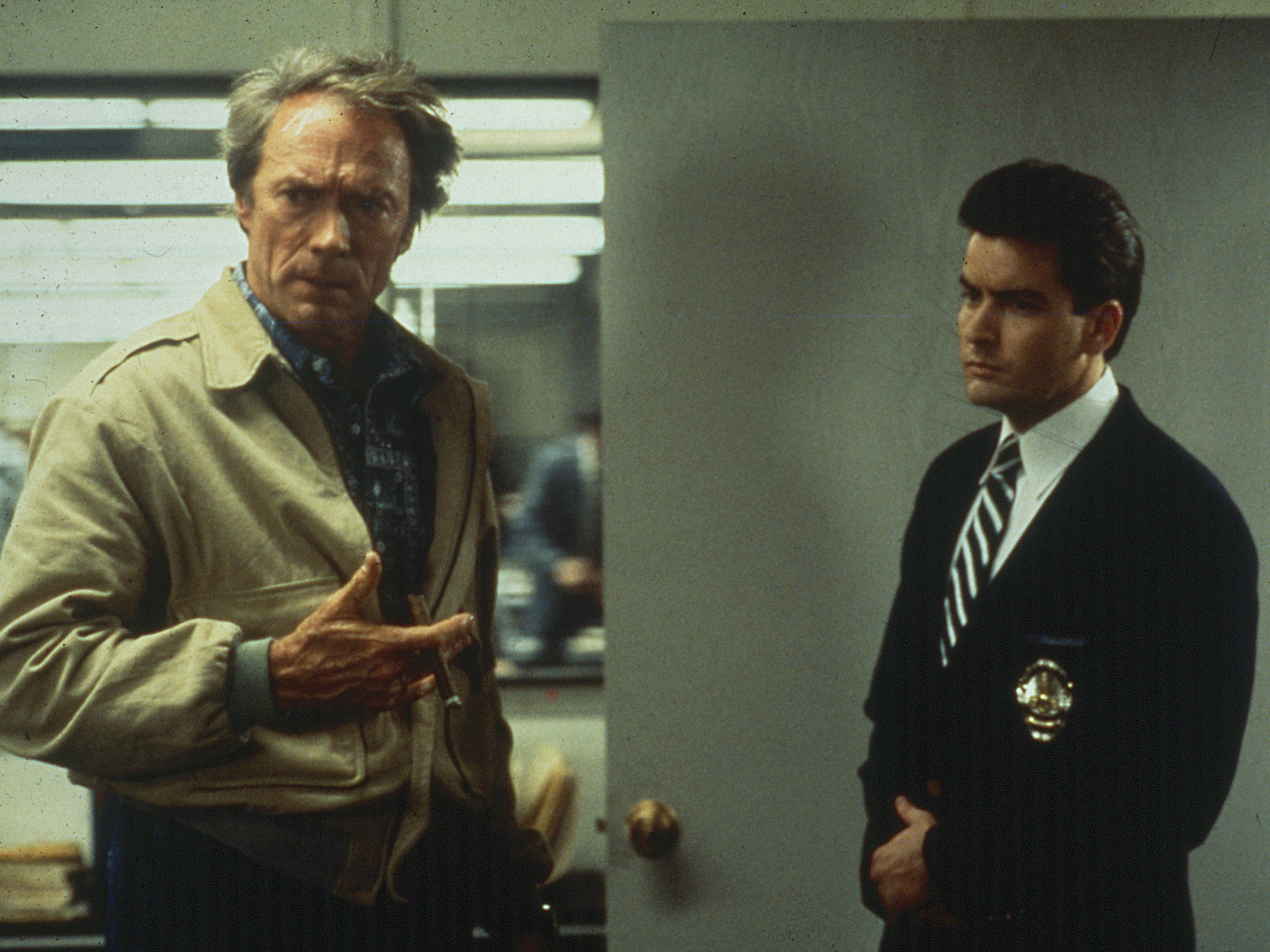 The Rookie, best and worst Clint Eastwood movies