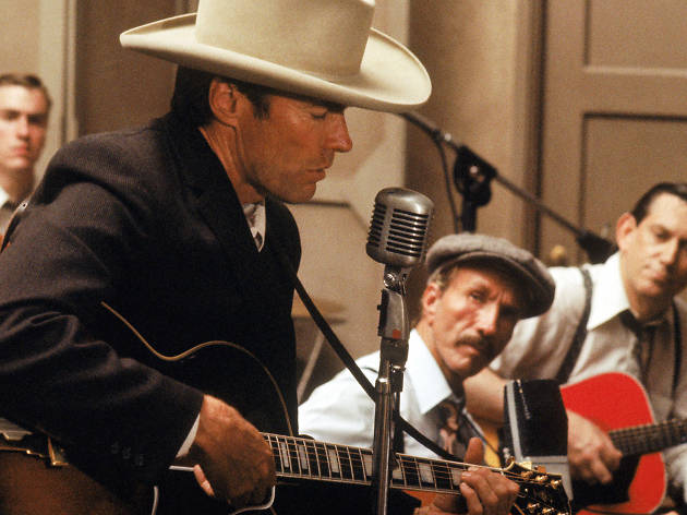 Honkytonk Man, best and worst Clint Eastwood movies