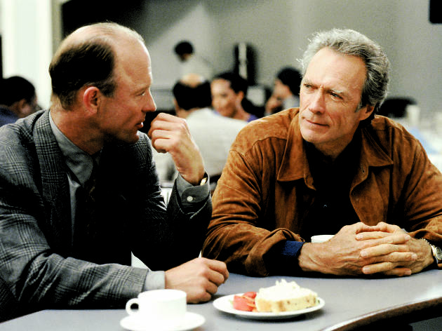 Absolute Power, best and worst Clint Eastwood movies