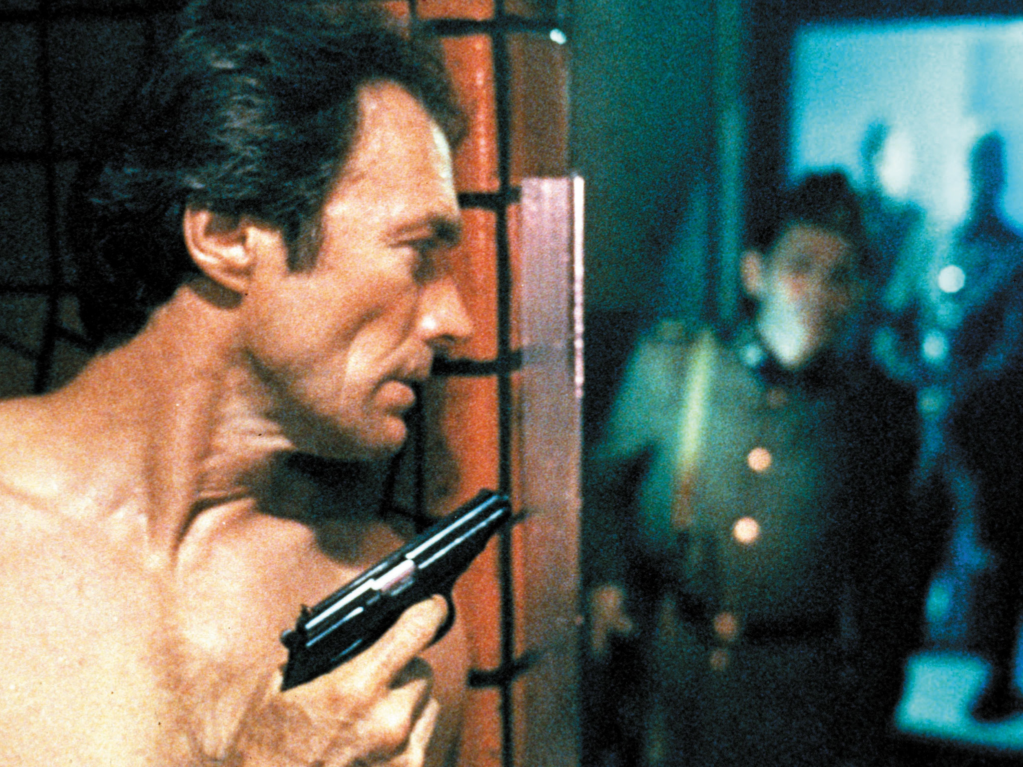 Firefox, best and worst Clint Eastwood movies