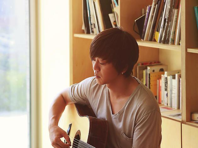 Yoon Do-hyun, YB lead singer