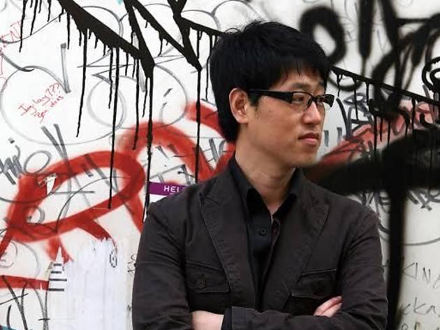 김중혁(소설가)