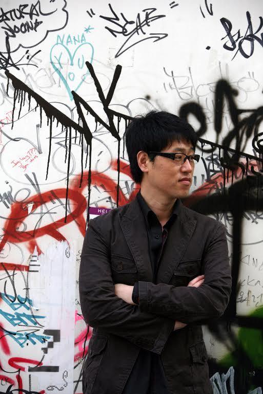 Kim Jung-hyuk, novelist