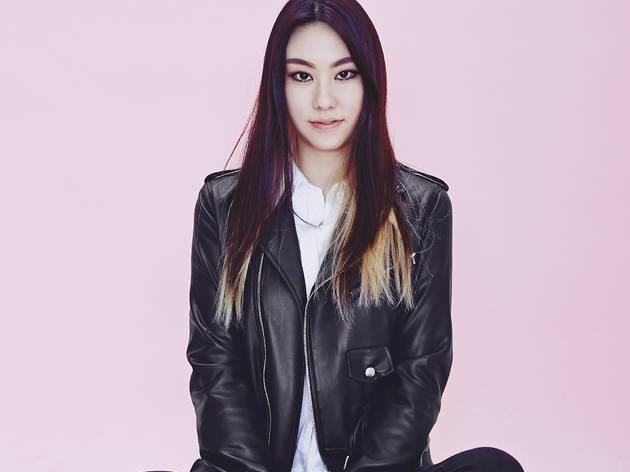Kye Han-hee, fashion designer