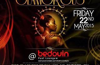 Glamorous at Bedouin Pool Lounge | 22 May