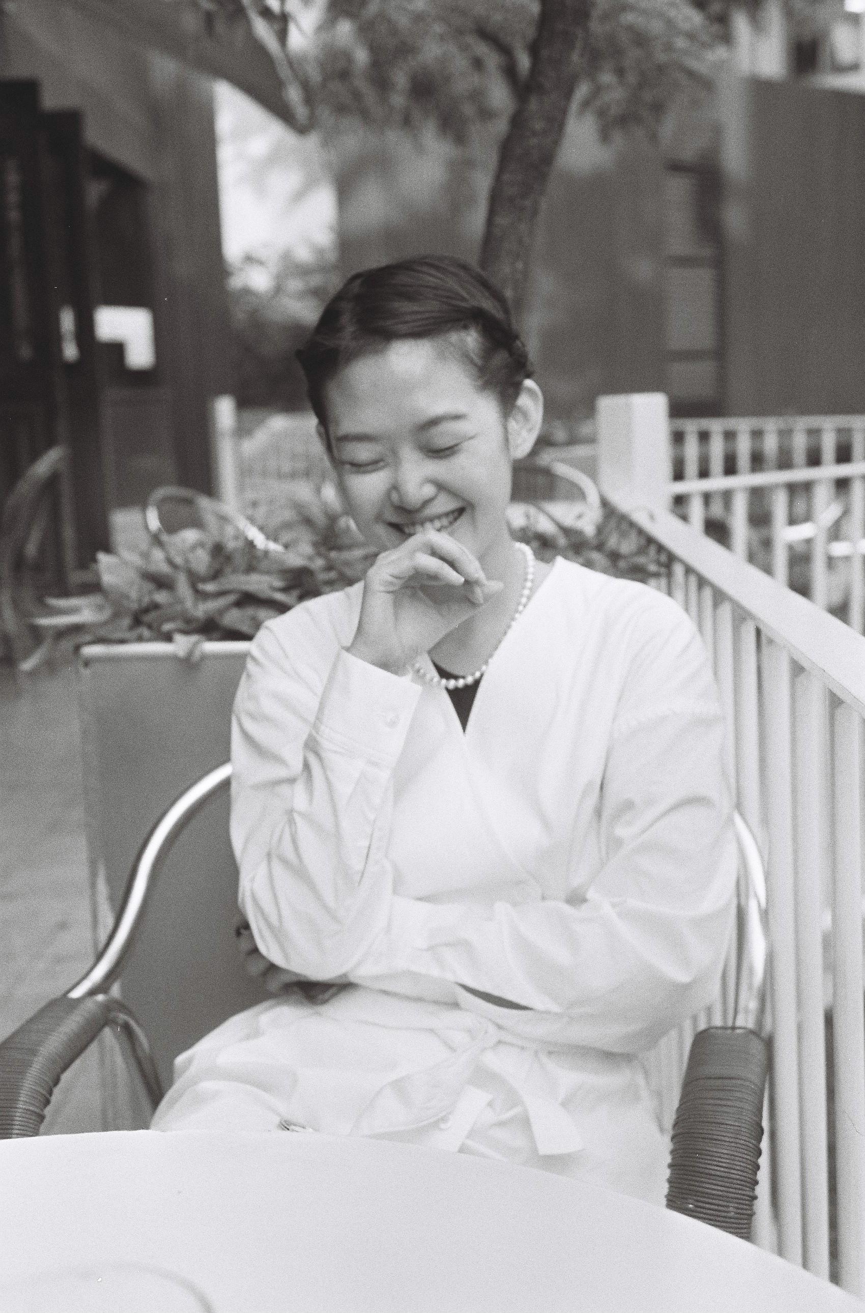 Hasisi Park, photographer