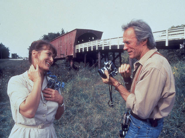 The Bridges of Madison County, best and worst Clint Eastwood movies