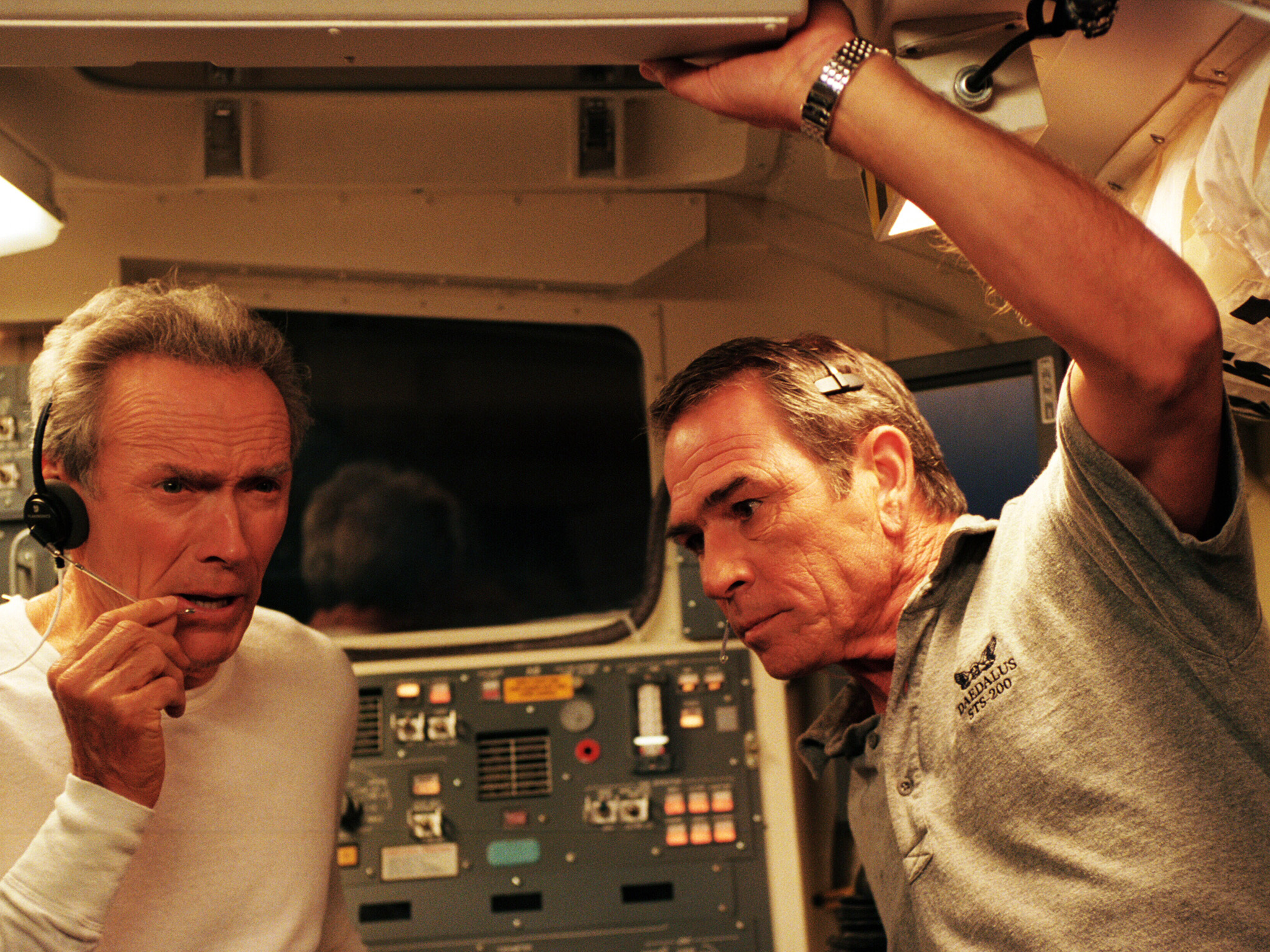 Space Cowboys, best and worst Clint Eastwood movies