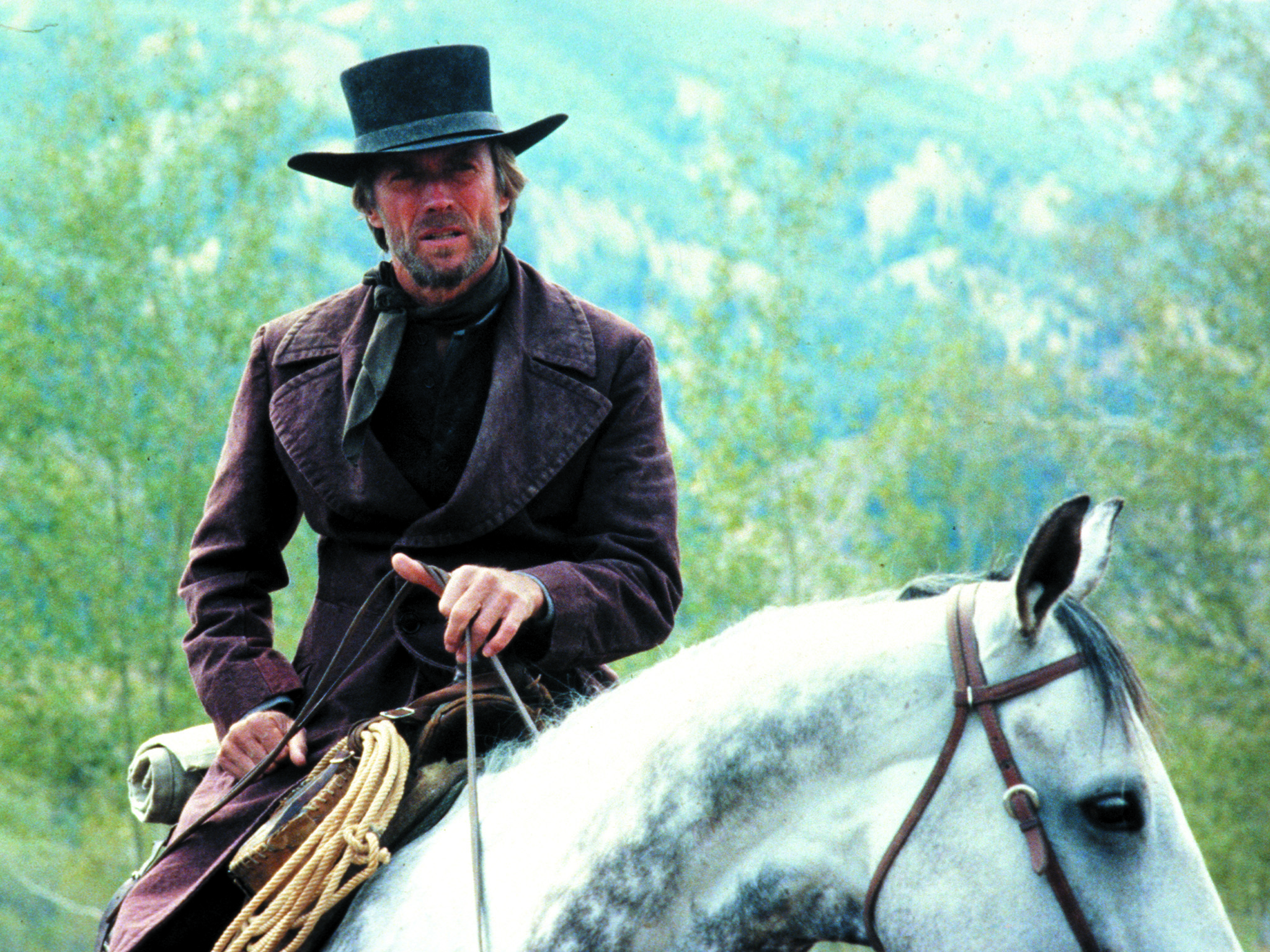 Pale Rider, best and worst Clint Eastwood movies
