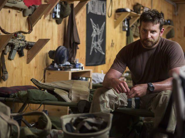 American Sniper, best and worst Clint Eastwood movies