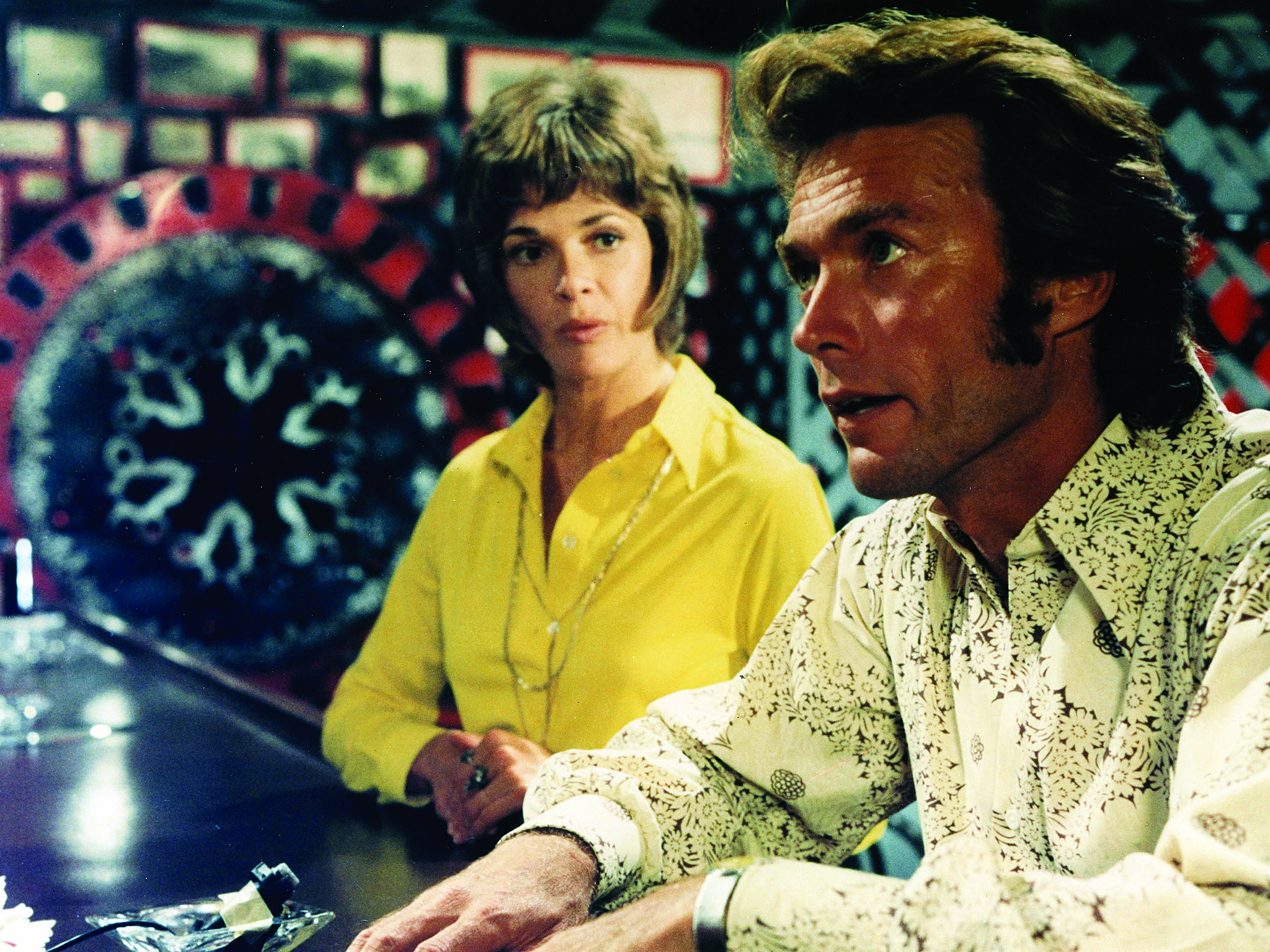 Play Misty for Me, best and worst Clint Eastwood movies