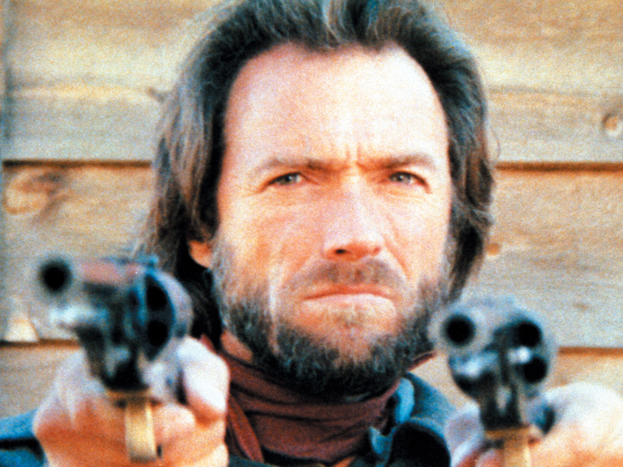 The Outlaw Josey Wales, best and worst Clint Eastwood movies